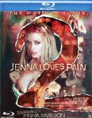 Jenna Loves Pain 2 Blu-ray