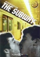 Subway, The Boxcover