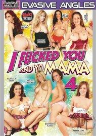 I Fucked You And Yo Mama 4 image