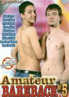 Amateur Bareback 5 Porn Movie