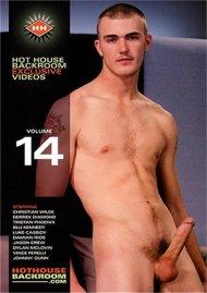 Hot House Backroom Vol. 14 Porn Movie