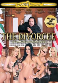 Divorcee, The image