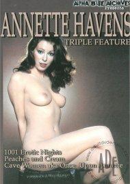 Annette Havens Triple Feature image