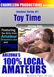 Toy Time  Porn Video