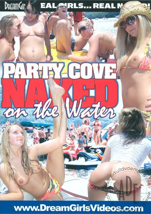 Naked girl in party cove opinion