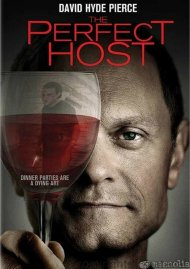 Perfect Host, The Movie