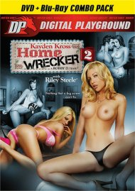 Home Wrecker 2 (DVD + Blu-Ray Combo)