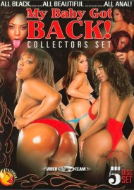 My Baby Got Back Collection Set (5 Pack) Porn Movie