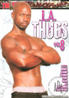 L.A. Thugs Vol. 8 Boxcover