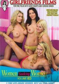 Women Seeking Women Vol. 83 Porn Video