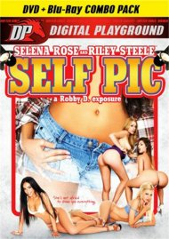 Self Pic (DVD+ Blu-ray Combo)