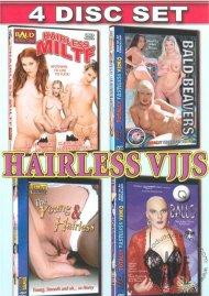 Hairless Vjjs Porn Movie