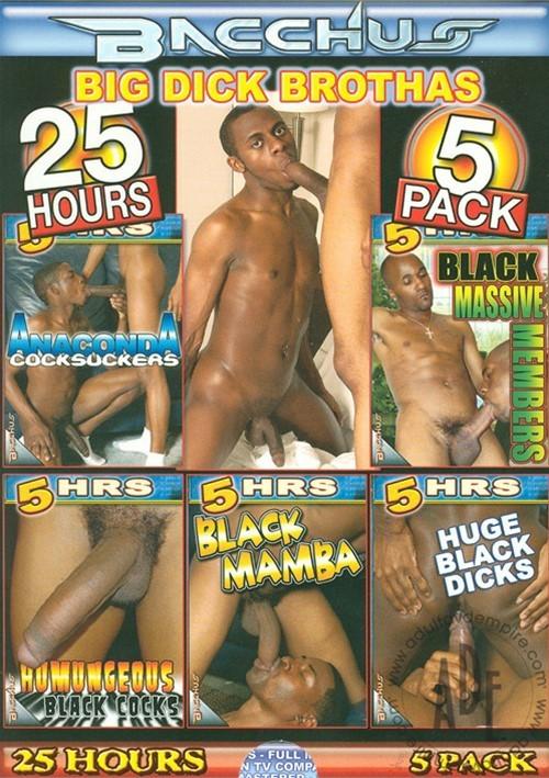 Big Dick Brothas