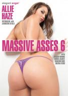 Massive Asses 6 Porn Video