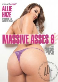 Massive Asses 6