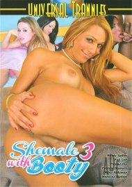 Shemale With Booty 3 Porn Video