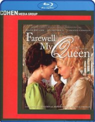 Farewell My Queen Gay Cinema Movie