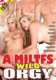 MILTFS Wild Orgy, A image