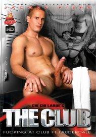 Club, The image