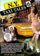 N.Y. Taxi Tales 6 Porn Movie