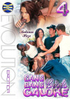 Gang Bang Girls Galore Boxcover