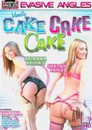 Vanilla Cake Cake Cake Porn Video