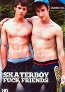 Skaterboy Fuck Friends Porn Movie