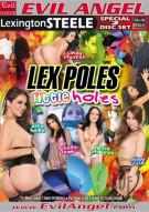 Lex Poles Little Holes Porn Movie