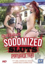 Sodomized Sluts: Portuguese Tour  Porn Video