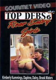 Top Debs #6 Rear Entry Girls image