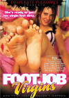 Footjob Virgins Boxcover
