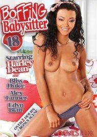 Boffing The Babysitter 18 Porn Video