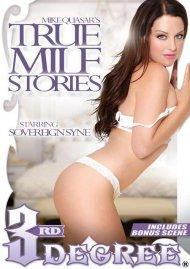 True MILF Stories Porn Video