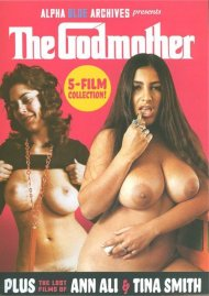 Godmother, The Porn Video