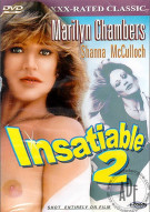 Insatiable 2 Porn Video