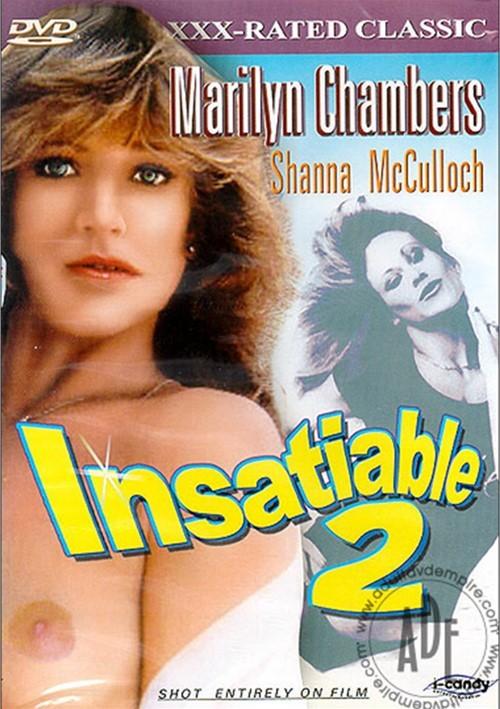 Insatiable 2