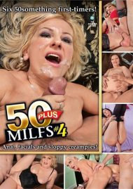 50 Plus MILFs 4 Porn Movie
