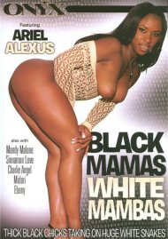 Black Mamas White Mambas Movie