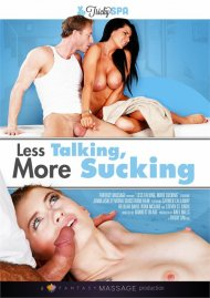 Less Talking, More Sucking Porn Video