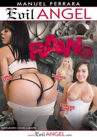 Raw 24 Porn Video
