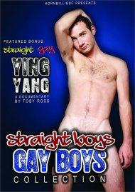 Straight Boys, Gay Boys Collection Porn Movie