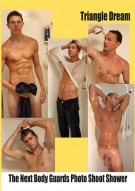 Next Body Guards Photo Shoot Shower, The Gay Porn Movie