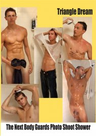 Next Body Guards Photo Shoot Shower, The Movie