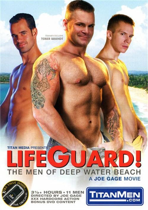 Lifeguard! The Men of Deep Water Beach