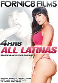 All Latinas Porn Video