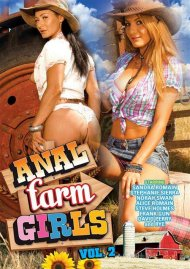 Anal Farm Girls Vol. 2 Porn Video