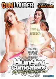 Hungry Cum Eaters Vol. 03 Porn Video