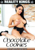 Chocolate Cookies Porn Movie