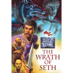 Wrath of Seth, The Sex Toy