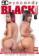 Black Fuckers Vol. 6 Porn Movie